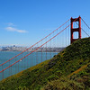 Golden Gate Bridge : Photos of the Golden Gate Bridge areas.